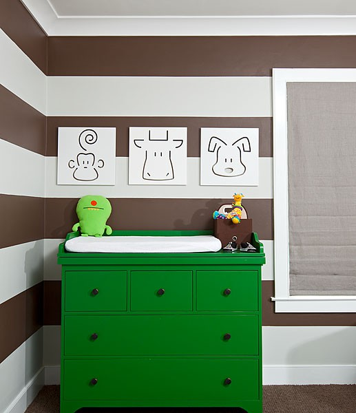 Baby's Room Inspiration  I  becauseiliketodecorate.com