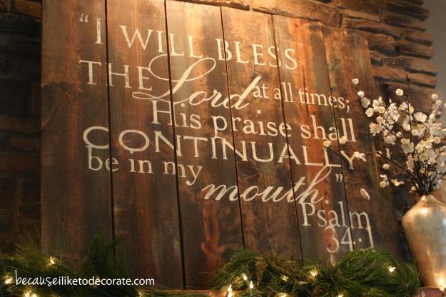 Psalm34.1