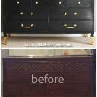 Mr. Bradley - A Classic Dresser